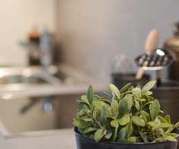 ห้องครัว by Luna Homestaging