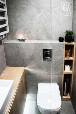 حمام تنفيذ Zolnik Pracownia