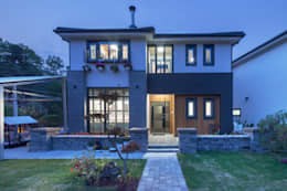 Rumah by 윤성하우징