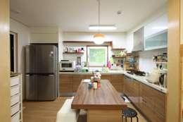 ห้องครัว by 위드하임
