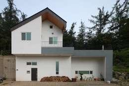 บ้านและที่อยู่อาศัย by 위드하임