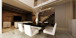 Rumah by Besana Studio
