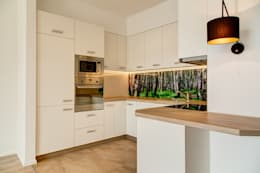 classic Kitchen by Perfect Space