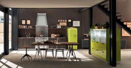 Dapur by Lamir arreda