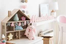 Детские комнаты в . Автор – In&Out