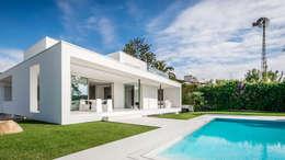 منازل تنفيذ 08023 Architects