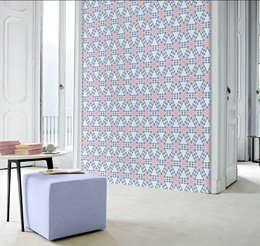 Salon de style de style Minimaliste par Pixers