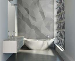 Baños de estilo minimalista por Pixers