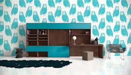 Salon de style de style Moderne par Pixers