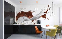 ห้องครัว by Pixers