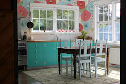 eclectic Kitchen by Pixers