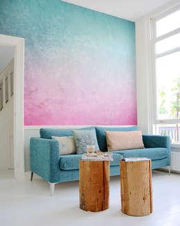 Livings de estilo minimalista por Pixers