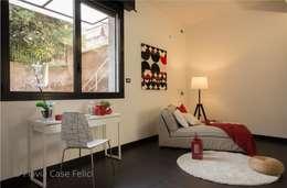Ruang Keluarga by Flavia Case Felici