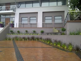 Landscaping:   by Paradise landscapers