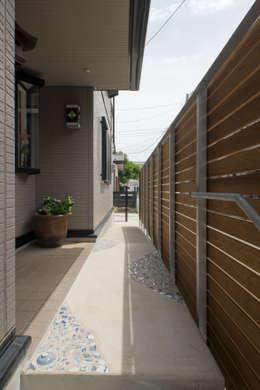 松戸市H邸: スタジオ・スペース・クラフトが手掛けた家です。