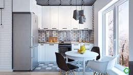 Dapur by Polygon arch&des