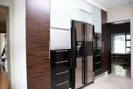 باورچی خانہ by Life Design