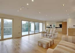 door Heritage Designs - Timber Frame Manufacturers