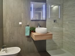 浴室 by ClickHouse