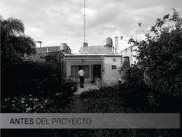 de estilo  por D'ODORICO OFICINA DE ARQUITECTURA