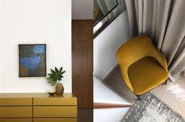 Projekty,  Sypialnia zaprojektowane przez MD Creative Lab - Architettura & Design