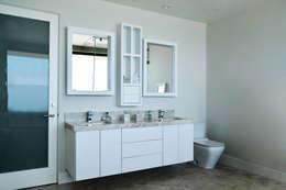 classic Bathroom by Erika Winters Design
