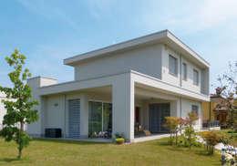 30 imagens inspiradoras de casas pr fabricadas for Piani di casa di lusso con costi da costruire