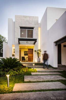 Projekty,   zaprojektowane przez Oscar Hernández - Fotografía de Arquitectura