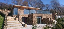 Дома в . Автор – Robin Ashley Architects