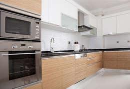 modern Kitchen by NİL DEKOR