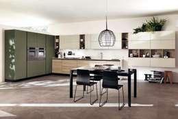 NİL DEKOR  – Nil Dekor Şanlıurfa: modern tarz Mutfak