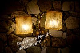 Mr.Bafna JI:   by Designers Height
