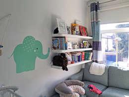 غرفة الاطفال تنفيذ Absolute Project Management