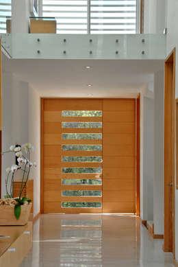 Окна в . Автор – Agraz Arquitectos S.C.