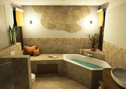 10 kleine badezimmer die ihr unbedingt nachmachen wollt. Black Bedroom Furniture Sets. Home Design Ideas