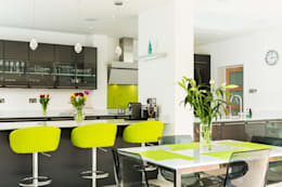 Dapur by Eco German Kitchens