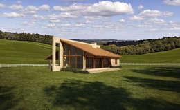 Nhà by canatelli arquitetura e design