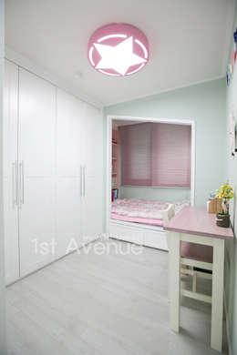 嬰兒/兒童房 by 퍼스트애비뉴