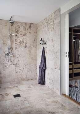 Ванные комнаты в . Автор – Design for Love