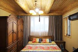 ห้องนอน by 나무나라