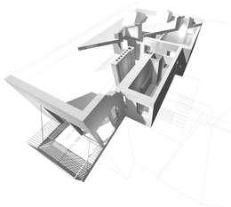 lichten:   by brandt+simon architekten