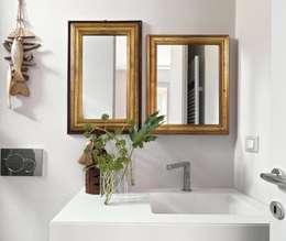 A che Altezza e Come Montare uno Specchio in Bagno