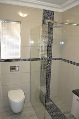 Bathroom After Image :   by Oscar Designs