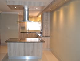 Kitchen After Picture :   by Oscar Designs