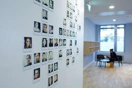 Tòa nhà văn phòng by INpuls