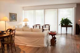 غرفة المعيشة تنفيذ sandra marchesi architetto