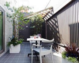 Terrace by (有)ハートランド