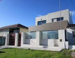 Rumah by G7 Grupo Creativo