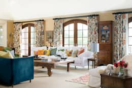 Home of the Year: classic Living room by Andrea Schumacher Interiors