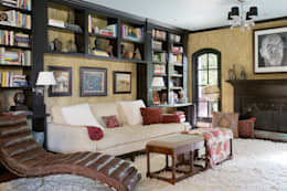 Home of the Year: classic Study/office by Andrea Schumacher Interiors